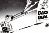 Đạo đức xuống cấp do phát triển kinh tế hay văn hóa?