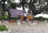 Phát hiện thi thể người đàn ông trôi trên sông Hương