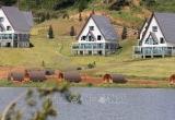 Di chuyển 19 căn nhà trái phép trong khu di tích quốc gia hồ Tuyền Lâm