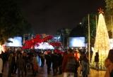 """Khai mạc lễ hội Pháp """"Balade en France"""" lần thứ nhất tại Hà Nội"""