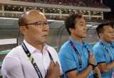 Vì sức hút của ĐT Việt Nam, truyền hình SBS Hàn Quốc làm điều chưa từng có trong lịch sử