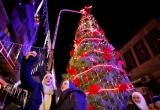Syria ăn mừng Giáng sinh, hi vọng hòa bình lâu dài khi Mỹ rút quân