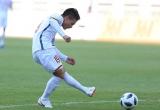 Choáng ngợp trước bàn thắng sau 7 đường chuyền của tuyển Việt Nam