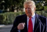 Tổng thống Trump: 'Nền kinh tế suy yếu buộc Trung Quốc phải hợp tác với Mỹ'