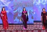 Ấn tượng Lễ hội văn hoá thổ cẩm Việt Nam