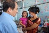 Cục y tế dự phòng bối rối khi nhiều phụ huynh không cho trẻ tiêm vắc-xin sởi