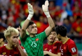 Chấm điểm tuyển Việt Nam - Nhật Bản: Tuyệt đỉnh Văn Lâm