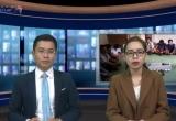 Bản tin Pháp luật: Tăng cường đấu tranh với tội phạm cờ bạc dịp Tết