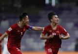 Quang Hải chính thức giật giải bàn thắng đẹp nhất Asian Cup 2019