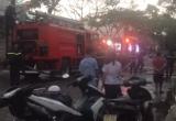 Tin nhanh: Cháy nhà trong đêm 'Vía thần tài'