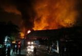 Hà Giang: 2 người chết vì hỏa hoạn do xăng