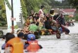 Indonesia: Lũ quét nghiêm trọng, ít nhất 58 người thiệt mạng