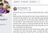 209 trẻ bị nhiễm sán ở Bắc Ninh: Fanpage của Bộ trưởng Bộ Y tế đưa ra khuyến cáo
