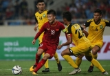 U23 Việt Nam 6-0 U23 Brunei: Thế trận áp đảo