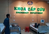 Bệnh viện Nhiệt đới Trung ương 2: Đóng tiền rồi hẵng cấp cứu!