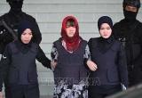 Vụ sát hại công dân Triều Tiên Kim Chol: Đoàn Thị Hương hôm nay tiếp tục ra tòa