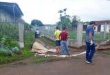 Phát hiện người phụ nữ tử vong bên đường ở Đắk Lắk