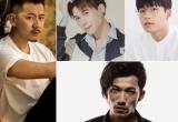 4 soái ca hứa hẹn làm nên chuyện của điện ảnh Việt trong năm 2019