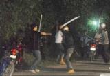 Thái Nguyên: Truy bắt nhóm người hỗn chiến trong quán nhậu, một người tử vong tại chỗ