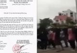 Quảng Ninh: Đã xác định được danh tính một số học sinh đánh nữ sinh 17 tuổi nhập viện
