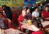 Nghệ An: Chưa được đền bù thỏa đáng, UBND phường Nghi Hòa đã ra thông báo 'trảm' ki ốt của người dân