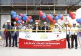 Thuduc House tổ chức Lễ cất nóc Dự án căn hộ TDH RiverView