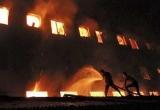 Hà Nội: Cháy 4 nhà xưởng trong đêm, 8 người chết và mất tích