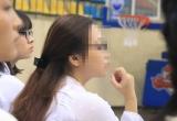 Thủ khoa Trường ĐH Sư phạm Hà Nội đến từ Hòa Bình xin thôi học vì được nâng 14,85 điểm