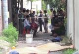 Bình Dương: Phát hiện đôi nam nữ bốc cháy trong con hẻm