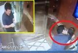 Khởi tố gã đàn ông 'nựng' bé gái trong thang máy