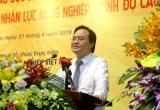Kết nối nhà trường - doanh nghiệp để phát triển nguồn nhân lực nông nghiệp trình độ cao