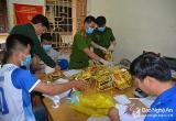 Khởi tố vụ 700kg ma túy đá tại Nghệ An
