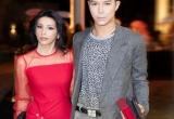 Nathan Lee diện cây hàng hiệu 10 tỷ, quấn quýt bên gái đẹp ''người nhà'' tỷ phú Pháp