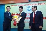 Thiếu tướng Nguyễn Mạnh Hùng chính thức nhận nhiệm vụ quyền Bộ trưởng Thông tin - Truyền thông