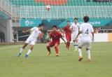 Olympic Việt Nam 1 - 3 Olympic Hàn Quốc: Siêu phẩm của Minh Vương