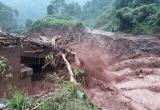Điện Biên: Thiệt hại nặng nề do mưa lũ