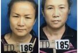 Nghệ An: Hai chị em lừa bán thiếu nữ qua Trung Quốc
