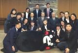 Trường Đại học Việt Nhật tuyển sinh chương trình Thạc sĩ năm 2019