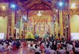 Trong giáo lý nhà Phật không có lễ cúng nào mang tên 'oan gia trái chủ'