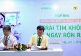 Tình trạng sức khỏe tim mạch người Việt - Những con số đáng báo động