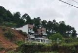 """Vụ xẻ thịt rừng phòng hộ huyện Sóc Sơn: Lộ mặt đại gia """"núp bóng"""" xẻ núi, lấp hồ"""