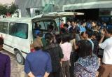 Một nạn nhân trong vụ nổ trạm biến áp tại Hà Đông đã tử vong