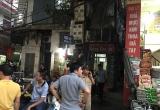 Hà Nội: Đâm người trọng thương rồi chốt cửa cố thủ trong nhà