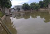 Hà Nội: Đuối nước thương tâm, 4 người tử vong