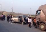 Hoãn phiên tòa phúc thẩm vụ tài xế lùi xe trên cao tốc khiến 4 người tử vong
