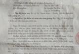 Quảng Trị: Vụ chính quyền 'om' giấy CNQSDĐ, Tòa phúc thẩm hủy án sơ thẩm