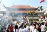 Bộ Công thương kỷ luật cán bộ 'đi lễ chùa trong giờ làm việc'