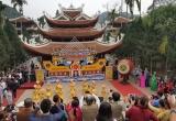 Doanh nghiệp 'xin' Hà Nội 1.000 ha đất Chùa Hương làm dự án tâm linh 15.000 tỷ