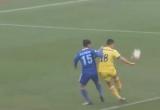 Quảng Nam lên ngôi Siêu cúp 2017 nhờ 'sai lầm' của cầu thủ U23 Việt Nam