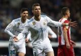 Real Madrid 6-3 Girona: Cú poker của ngôi sao